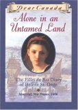Alone in an Untamed Land by Maxine Trottier