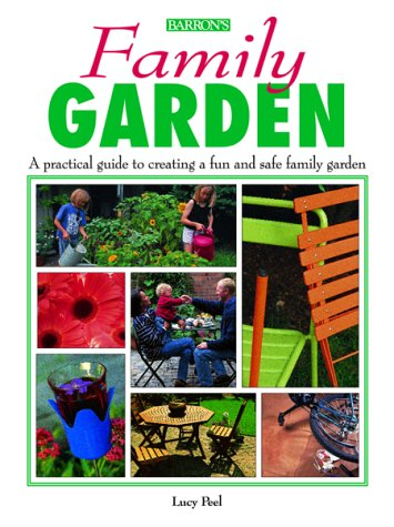 Family Garden by Lucy Peel