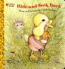 Hide-and-Seek Duck (Golden Naptime Tale)