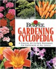 Burpee Garden Cyclopedia: A Concise, Up-to-date Reference For Gardeners At All Levels