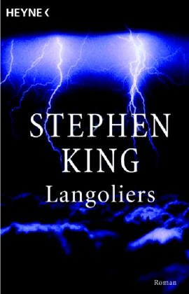 Langoliers by Stephen King