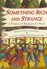 Something Rich and Strange by Gina Pollinger