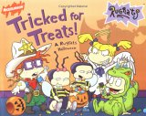 Tricked For Treats! by Sarah Willson