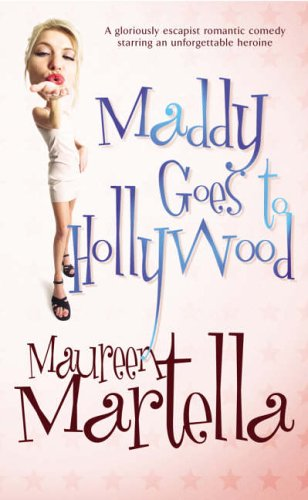 Maddy Goes to Hollywood