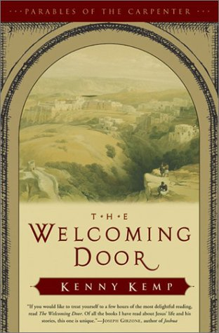 The Welcoming Door by Kenny Kemp