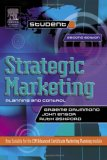 Strategic Marketing: Planning and Control, Second Edition (Marketing Series (London, England). Student.)