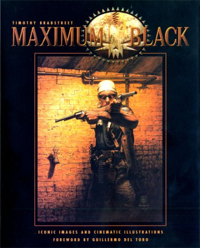 Maximum Black by Alderac Entertainment Group