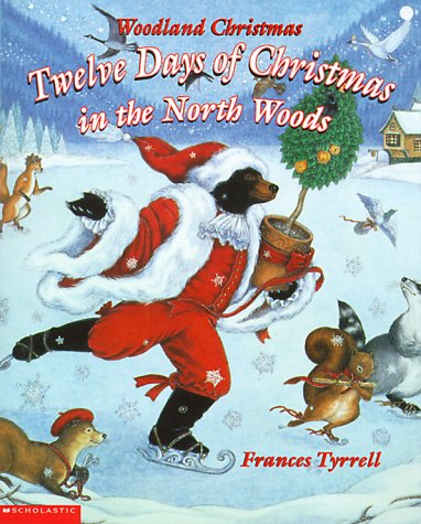 Woodland Christmas by Frances Tyrrell