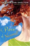 A Piece of Normal: A Novel