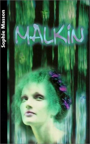 Malkin (Star Maker, #2)