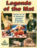 Legends of the Mat