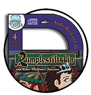 Rumplestiltskin And Other Children's Favorites Audio Book On Cd by PC Treasures