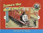 James the Red Engine (The Railway Series, #3)