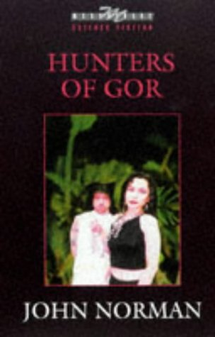 Hunters of Gor (Gor, #8)