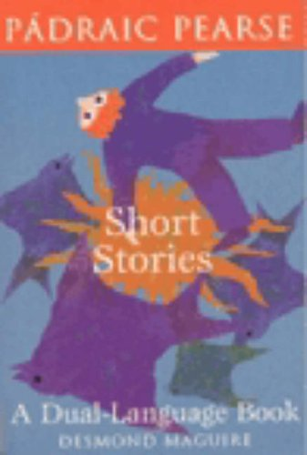 Short Stories by Padaric Pearse