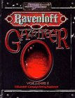 Ravenloft Gazetteer