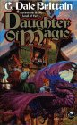 Daughter of Magic (Daimbert, #5)