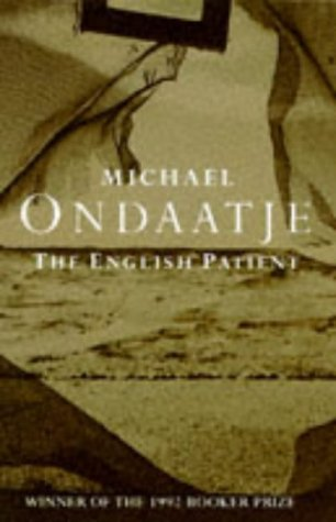 a review of the english patient a novel by michael ondaatje Divisadero by michael ondaatje available in hardcover on powellscom, also read synopsis and reviews the eagerly awaited novel by the internationally acclaimed.