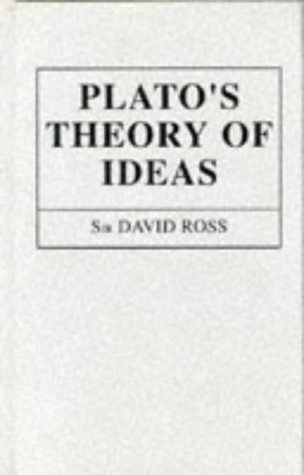 Plato A Theory of Forms