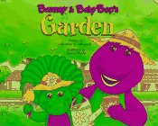 Barney And Baby Bop's Garden: With Pack Of Seeds