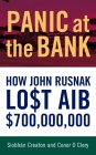 Panic at the Bank: How John Rusnak Lost Aib $691,000,000