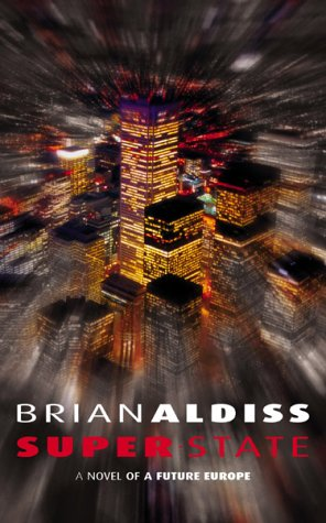 Super State by Brian W. Aldiss