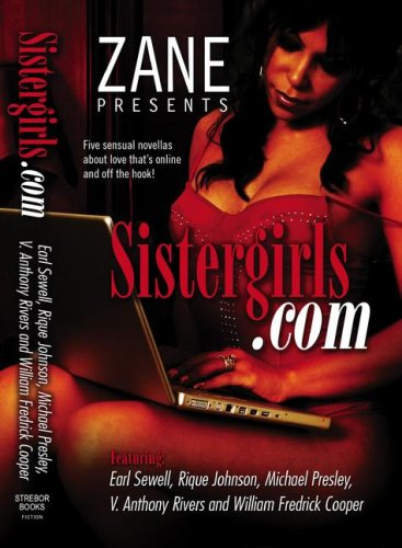 Sistergirls.Com by Earl Sewell