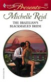 The Brazilian's Blackmailed Bride (The Ramirez Brides #2)