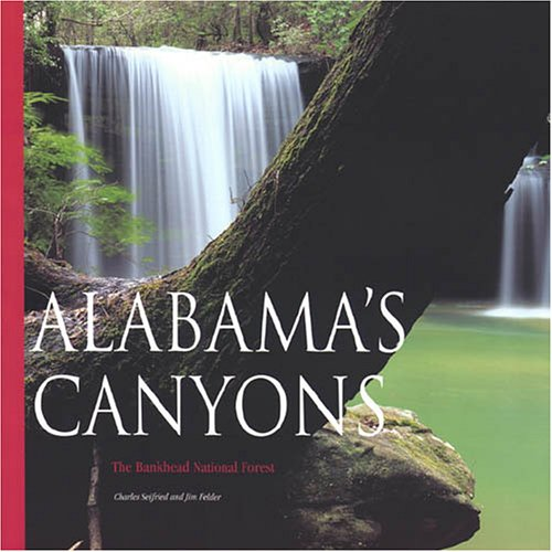 Alabama's Canyons by Charles Seifried