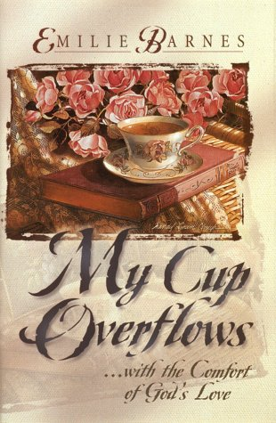 Free online download My Cup Overflows FB2