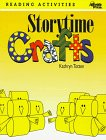 Storytime Crafts by Kathryn Totten