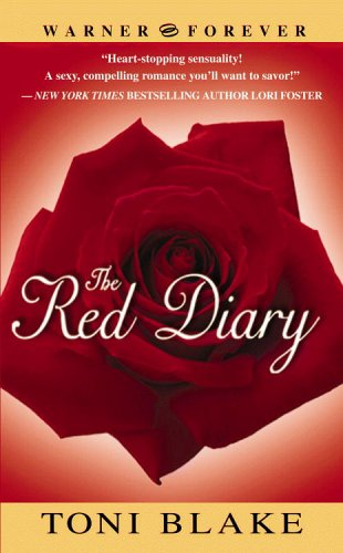 The Red Diary by Toni Blake