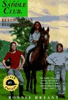 Before They Rode Horses (Saddle Club Super Edition, #5)