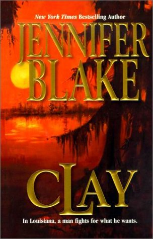 Clay Jennifer Blake