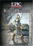 Epic Role Playing Rules Manual: