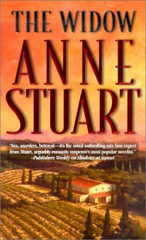 The Widow by Anne Stuart
