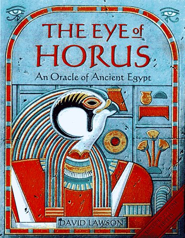the eye of horus book
