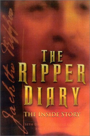 Ripper Diary: The Inside Story