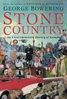 Stone Country: An Unautorized History Of Canada