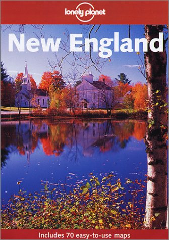 New England by Randall Peffer