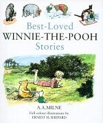 Best Loved Winnie The Pooh Stories by A.A. Milne