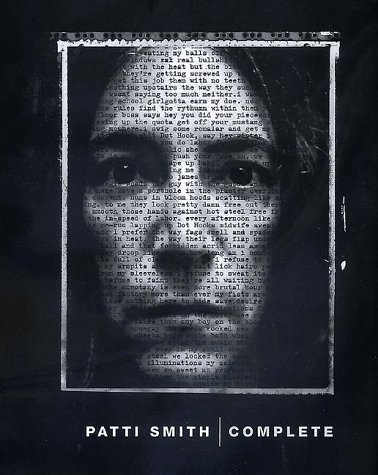 Complete by Patti Smith