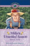 Millie's Unsettled Season by Martha Finley