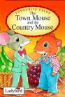 The Town Mouse and the Country Mouse (Favourite Tales) (Spanish Edition)