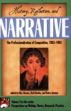 History, Reflection, and Narrative: The Professionalization of Composition 1963-1983