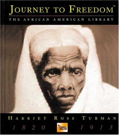 the fight for freedom of harriet ross tubman Harriet tubman the freedom fighter a woman named araminta ross, or better known as harriet tubman that helped fight racism and discrimination by helping.