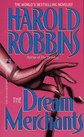 The Dream Merchants by Harold Robbins
