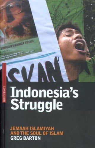 Indonesia's Struggle by Greg Barton