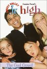 The Cool Crowd (Sweet Valley Jr. High, #4)