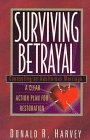 Surviving Betrayal: Counseling An Adulterous Marriage